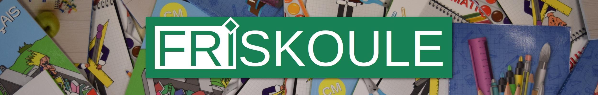 Friskoule Logo